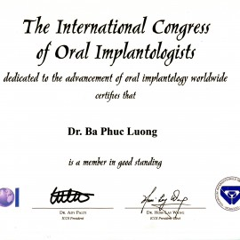 Gia Dinh Nam Chau Dental Clinic